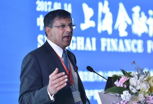 Raghuram RAJAN:The Global Economic and Monetary Outlook: How Will Populist Insurrections in the West Affect the Emerging?